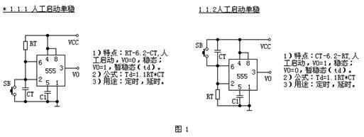 2.2电路则带有一个rc微分电路. 第3种(图3)是压控振荡器.