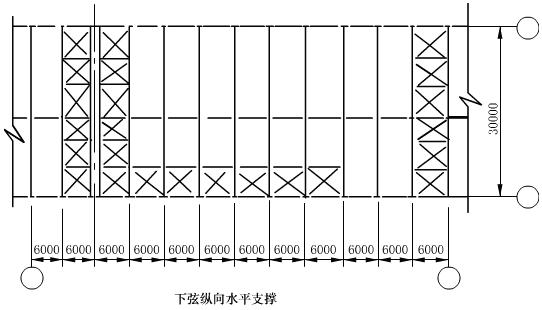 钢筋溷凝土单层厂房设计