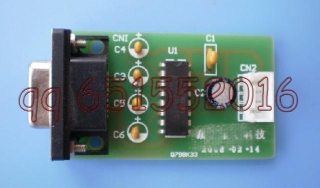 如何将ttl高电平转化为12v直流电压-设计一电平转换