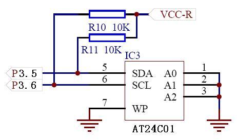 无线电/红外线制作--红外电子密码锁-电子制作|电子