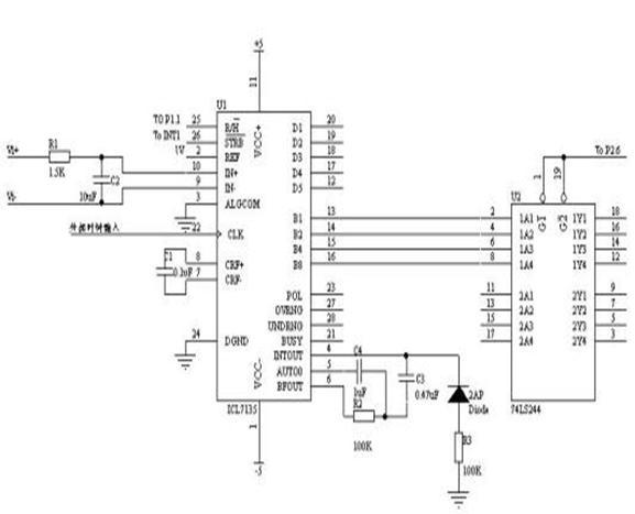 51单片机编程与设计--电子秤的设计-电子制作|电子