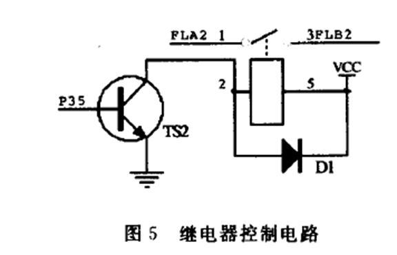 红外检测电路:系统中红外检测器件采用st178模拟
