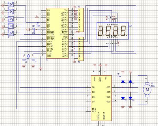 电风扇自动温控调速器电路设计_电风扇调速器电路图