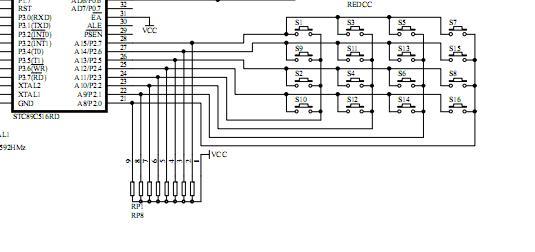电路设计 单片机设计
