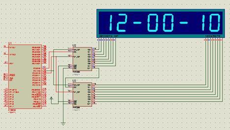 课程设计的内容    本次设计以数字电子为主