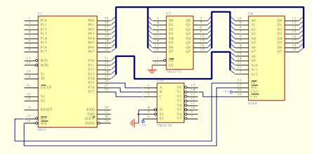 仓库温湿度的监测系统