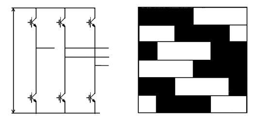 汽车起动机发电机测试实验台图片