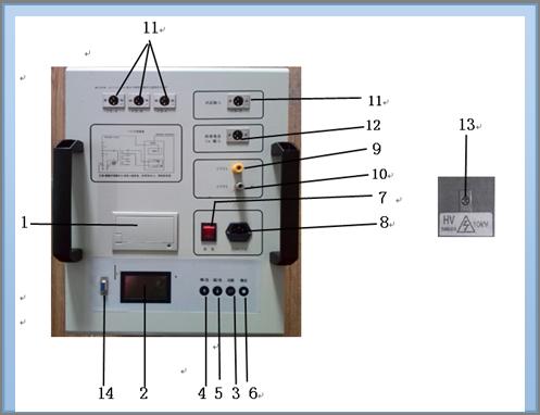 插座电线标准接线图