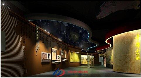 龙美术馆西岸馆设计_博物馆设计_798国际设计馆