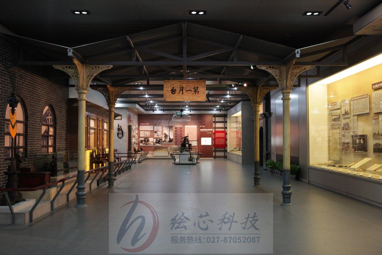 铁道博物馆设计_中国铁道博物馆(东郊馆)_北京铁道博物馆东郊馆
