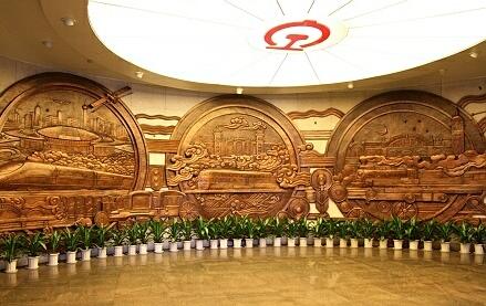 中国铁道博物馆(东郊馆)_铁道博物馆设计_北京铁道博物馆东郊馆