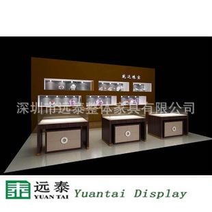 玻璃架展示酒柜效果图_箱包展示便携柜_玻璃展示柜架