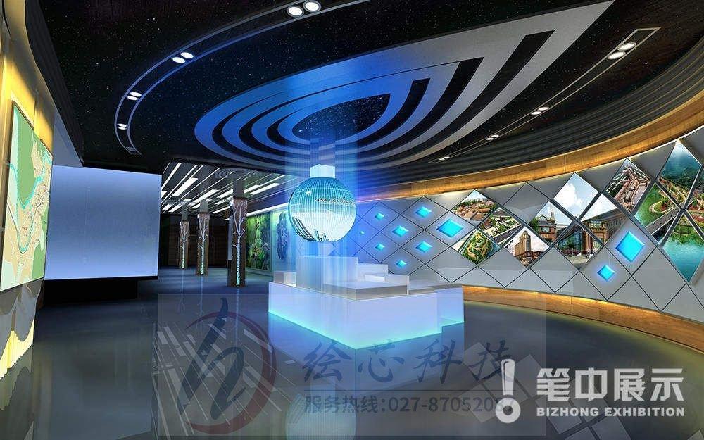 led灯展览设计