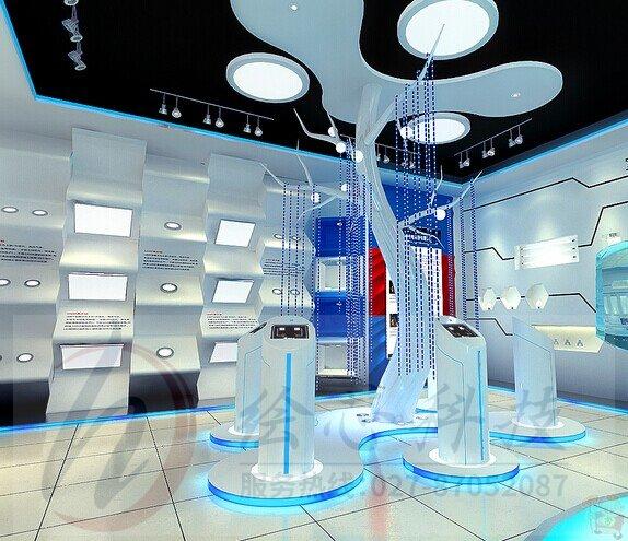 上海设计展览_展览与展示设计_深圳展览设计