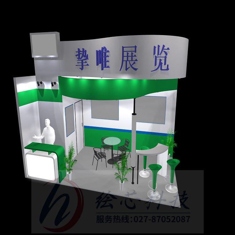 展厅设计_茶展厅设计_博物馆展厅设计